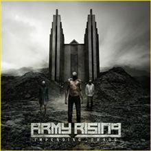 Army Rising «Impeding Chaos» | MetalWave.it Recensioni