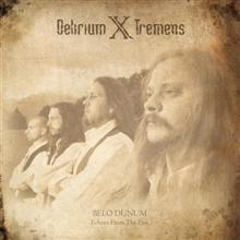 Delirium X Tremens «Belo Dunum, Echoes From The Past» | MetalWave.it Recensioni