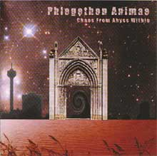 Phlegethon Animae «Chaos From Abyss Within» | MetalWave.it Recensioni