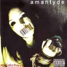 Amantyde «Madchen» | MetalWave.it Recensioni