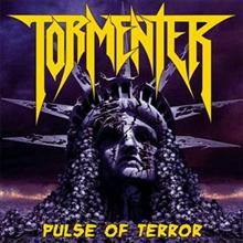 Tormenter «Pulse Of Terror» | MetalWave.it Recensioni