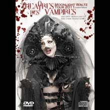 Theatres Des Vampires «Moonlight Waltz Tour Dvd 2011» | MetalWave.it Recensioni