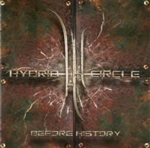 Hybrid Circle «Before History» | MetalWave.it Recensioni