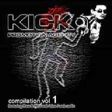 Aa.vv. «Kick Promotion Agency Compilation Vol 1» | MetalWave.it Recensioni
