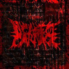 In Case Of Carnage «Medication Time [ep]» | MetalWave.it Recensioni
