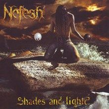 "Copertina dell'album ""Shades And Lights"" [Nefesh]"