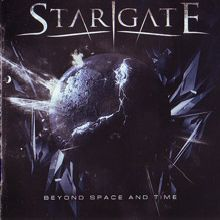 "Copertina dell'album ""Beyond Space and Time"" [Stargate]"