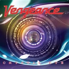 Vengeance «Crystal Eye» | MetalWave.it Recensioni