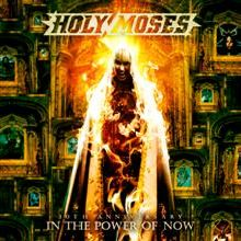 Holy Moses «30th Anniversary - In The Power Of Now» | MetalWave.it Recensioni