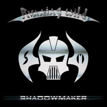 "Copertina dell'album ""Shadowmaker"" [Running Wild]"
