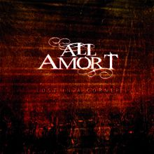 All Amort «Lost In A Corner» | MetalWave.it Recensioni