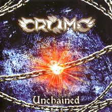 Cromo «Unchained» | MetalWave.it Recensioni