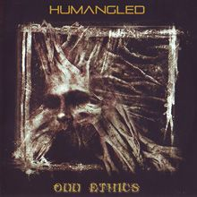 Humangled «Odd Ethnics» | MetalWave.it Recensioni