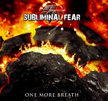 Subliminal Fear «One More Breath» | MetalWave.it Recensioni