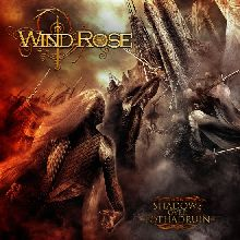 Wind Rose «Shadows Over Lothadruin» | MetalWave.it Recensioni