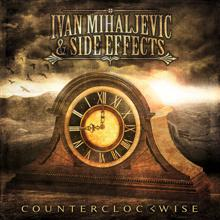 Ivan Mihaljevic & Side Effects «Counterclockwise» | MetalWave.it Recensioni
