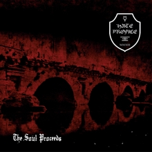 "Copertina dell'album ""Opus II: The Soul Proceeds"" [Hate Profile]"