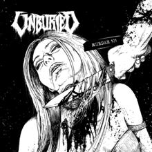 Unburied «Murder 101» | MetalWave.it Recensioni