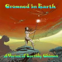 Crowned In Earth «A Vortex Of Earthly Chimes» | MetalWave.it Recensioni