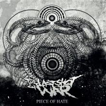 The Last Shot Of War «Piece Of Hate» | MetalWave.it Recensioni