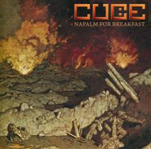 Cube «Napalm For Breakfast» | MetalWave.it Recensioni