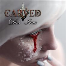 Carved «Dies Irae» | MetalWave.it Recensioni