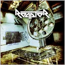 Reapter «M.i.n.d.» | MetalWave.it Recensioni