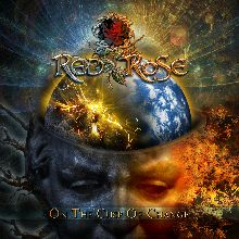 Red Rose «On The Cusp Of Change» | MetalWave.it Recensioni