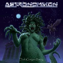 Astronomikon «Dark Gorgon Rising» | MetalWave.it Recensioni