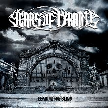 Years Of Tyrants «Leading The Blind» | MetalWave.it Recensioni