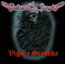 Infernal Angels «Vigilia Secunda» | MetalWave.it Recensioni