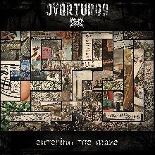 Overtures «Entering The Maze» | MetalWave.it Recensioni