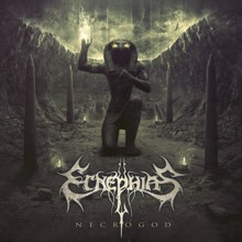 Ecnephias «Necrogod» | MetalWave.it Recensioni