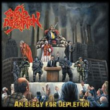 Beyond Description «An Elegy For Depletion» | MetalWave.it Recensioni