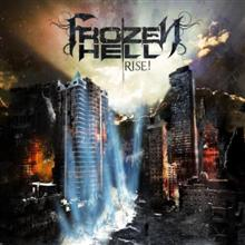 Frozen Hell «Rise!» | MetalWave.it Recensioni