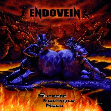 Endovein «S.i.n. (supreme Insatiable Need)» | MetalWave.it Recensioni