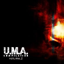Aa.vv. «U.m.a. Compilation - Vol.2» | MetalWave.it Recensioni