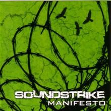 Soundstrike «Manifesto» | MetalWave.it Recensioni