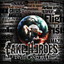 Fake Heroes «Divide And Rule» | MetalWave.it Recensioni