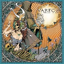 Varego «Blindness Of The Sun» | MetalWave.it Recensioni
