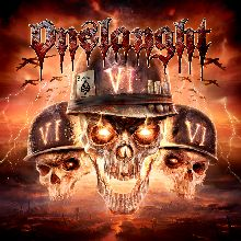 Onslaught «Vi» | MetalWave.it Recensioni