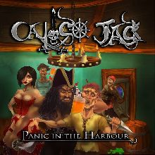Calico Jack «Panic In The Harbour» | MetalWave.it Recensioni