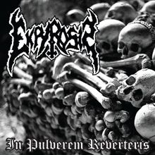 Ekpyrosis «In Pulverem Reverteris» | MetalWave.it Recensioni