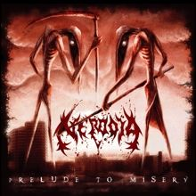Nerodia «Prelude To Misery» | MetalWave.it Recensioni