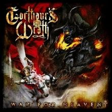 Gorthaur's Wrath «War For Heaven» | MetalWave.it Recensioni