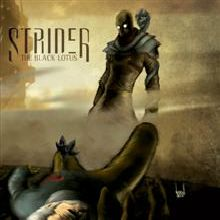 Strider «The Black Lotus» | MetalWave.it Recensioni