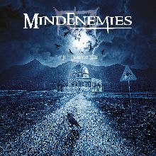 Mind Enemies «The Darkest Way» | MetalWave.it Recensioni