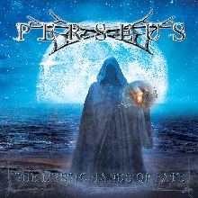 Perseus «The Mystic Hands Of Fate» | MetalWave.it Recensioni