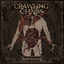 Crawling Chaos «Repellent Gastronomy» | MetalWave.it Recensioni