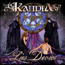 Kalidia «Lies' Device» | MetalWave.it Recensioni